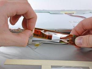 "PowerBook G4 Aluminum 12"" 1-1.5 GHz Display Inverter Replacement"