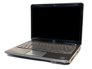 HP Pavilion DV3 Repair