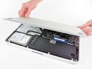 "MacBook Pro 13"" Unibody Early 2011 Lower Case Replacement"