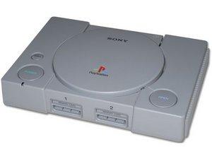 PlayStation Repair