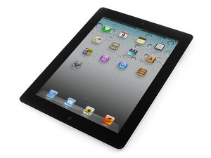 iPad 2 Wi-Fi EMC 2415 Repair