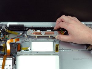 """MacBook Pro 15"""" Core Duo Model A1150 Lower Case Replacement"""