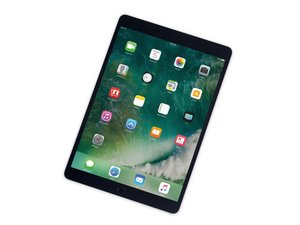 Apple Tablet (iPad)