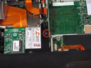 Apple PowerBook G3 400 Modem Replacement