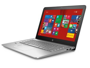 HP Envy 14 Repair