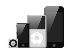 Apple Media Player (iPod)