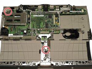 PowerBook G3 Lombard Framework Replacement
