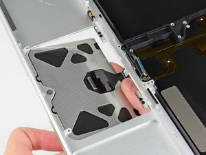 """MacBook Pro 13"""" Unibody Early 2011 Upper Case Replacement"""