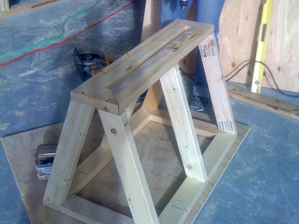 How to build a basic Vault Box - STURDYmade  |Box Sturdy Made Parkour Plans