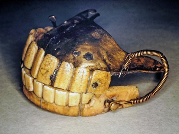 For 300 years, since the first dentures were built for George Washington, clinicians have struggled with obtaining impressions and models to accurately build fixed and removable  prosthetics that fit the patient.